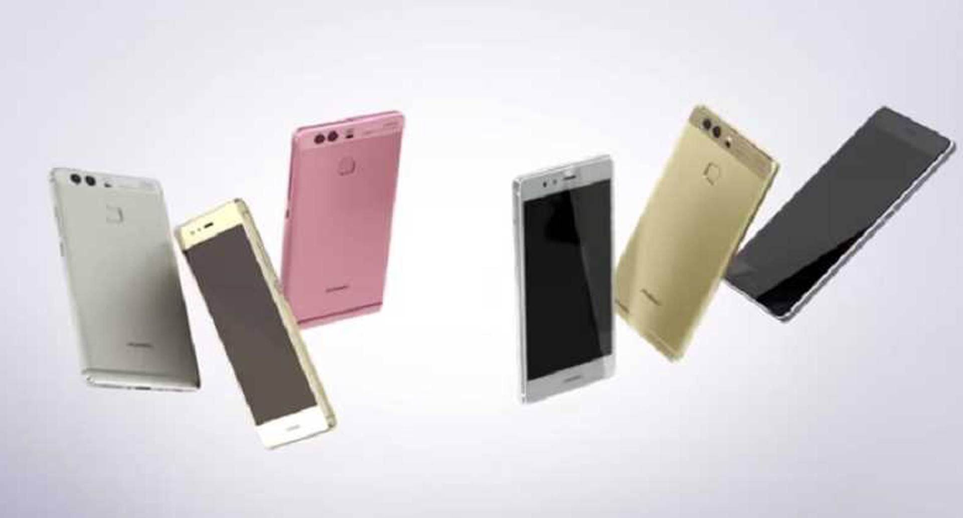 El Huawei P9 costará alrededor de 630 dólares y estará disponible a mediados de mayo.