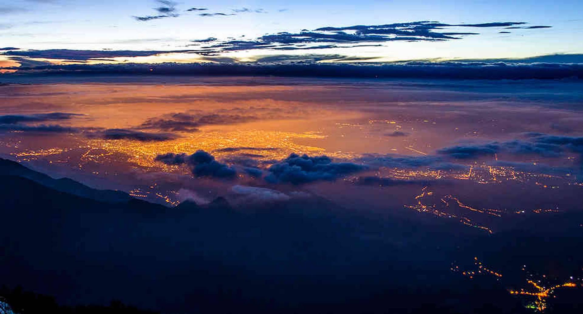 Por fin el Pacífico y la Orinoquia estarán conectados. Un anhelo de más de 100 años.