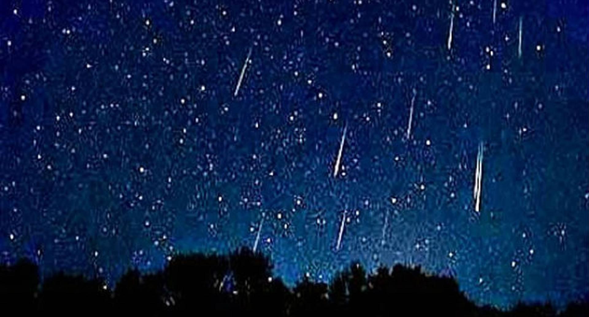 Para poder observar la lluvia de estrellas se recomienda situarse en un lugar oscuro y  alejado de la contaminación lumínica. Foto: archivo/Semana.
