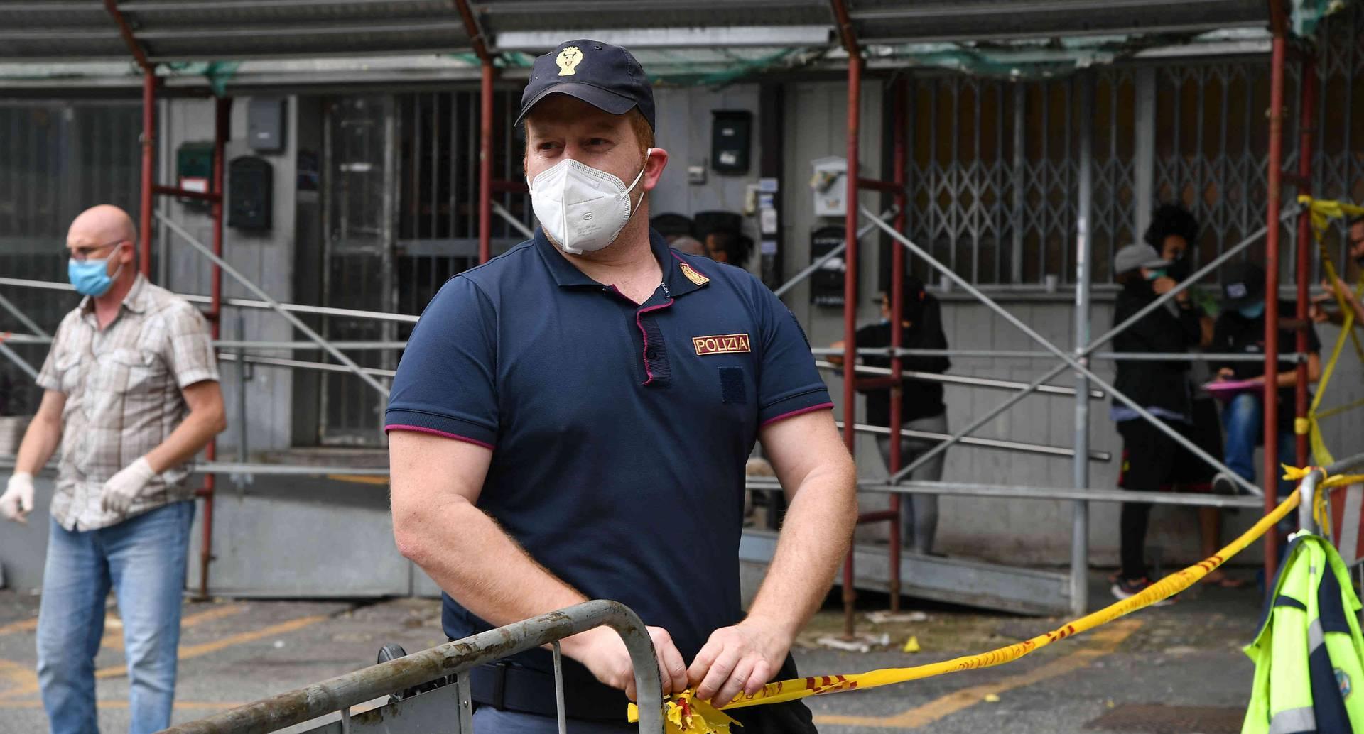 Coronavirus hoy: Roma, atenta a los nuevos brotes de coronavirus/Foto: AFP