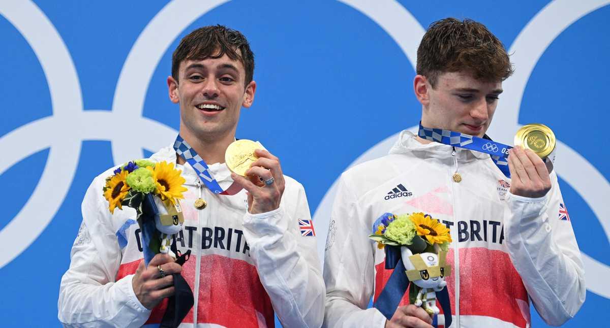 Tom Daley: el niño prodigio que logró la medalla de oro en sus cuartos Juegos Olímpicos y es un icono gay