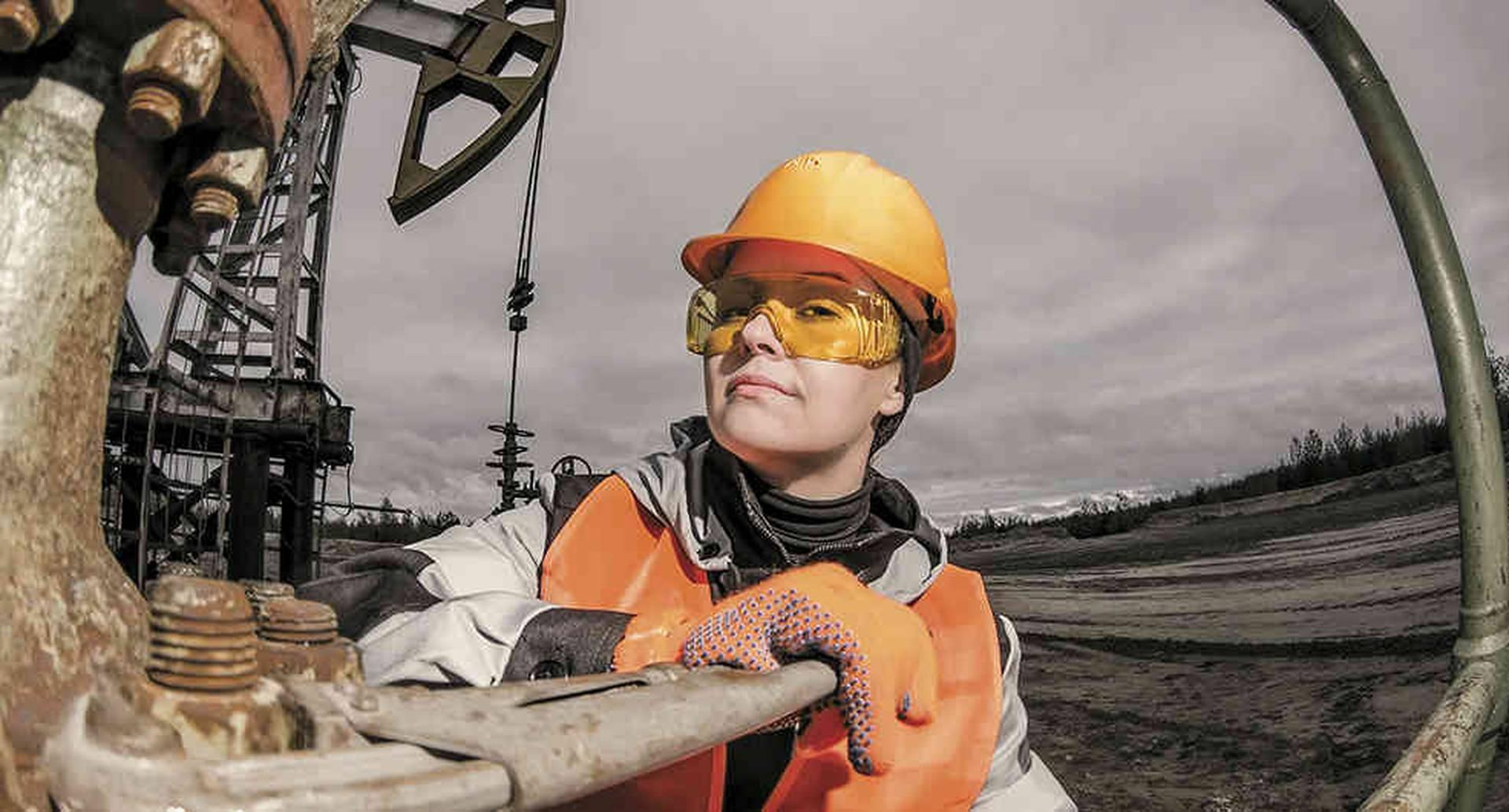 Precio del petróleo estadounidense subió/Foto: archivo SEMANA