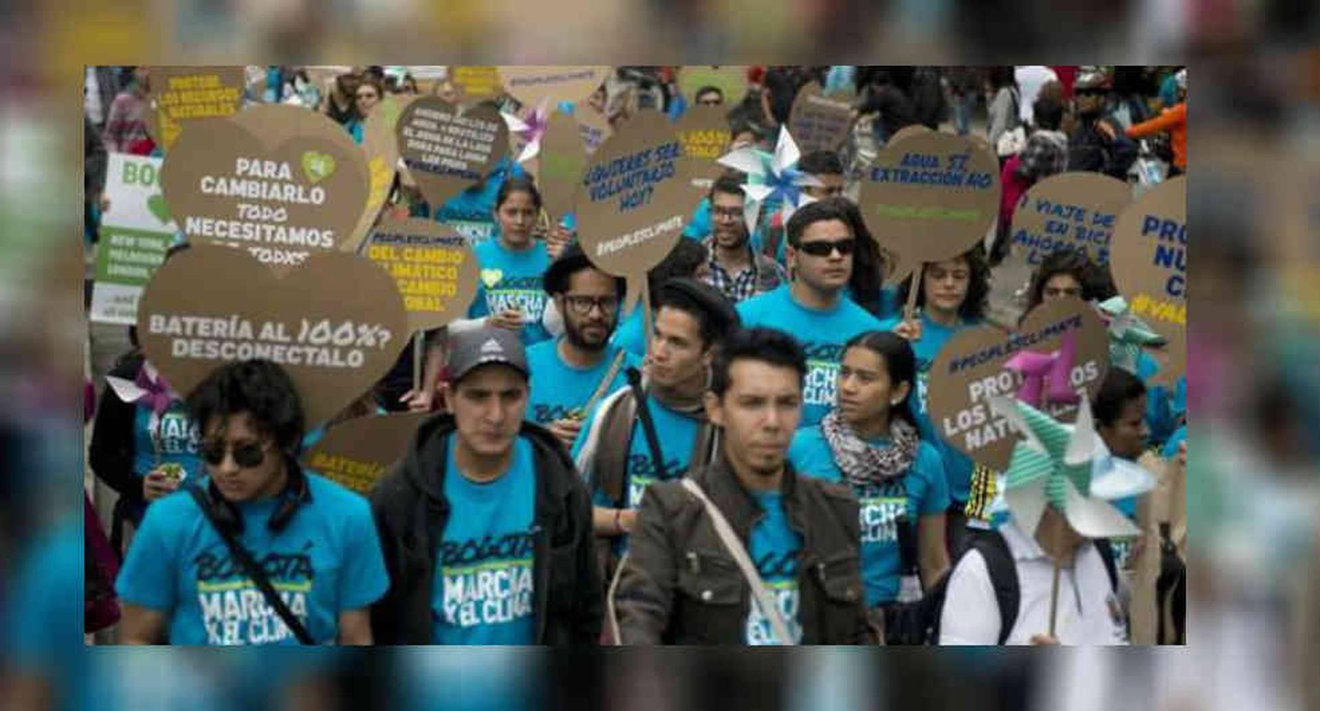 Bogotá estaría cerca de declarar emergencia climática ¿De qué trata?