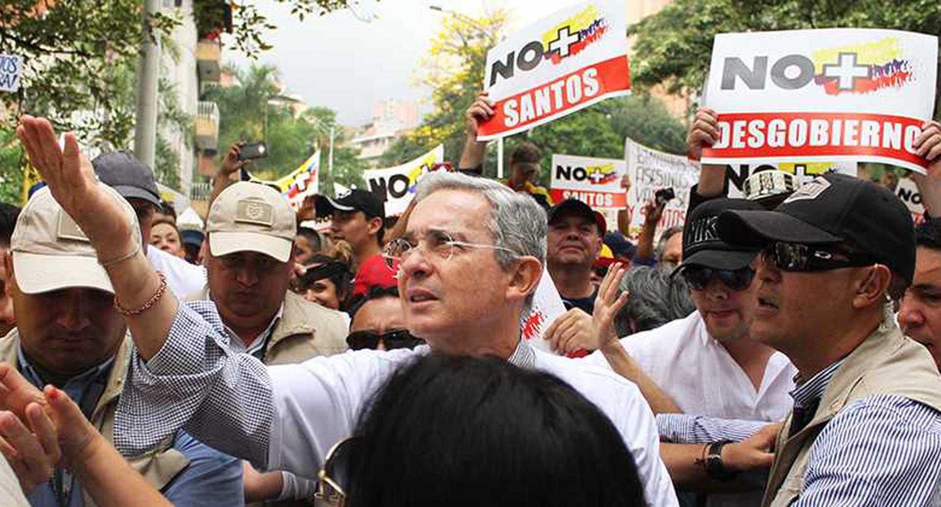 Medellín. Foto: Pablo Andrés Monsalve / SEMANA