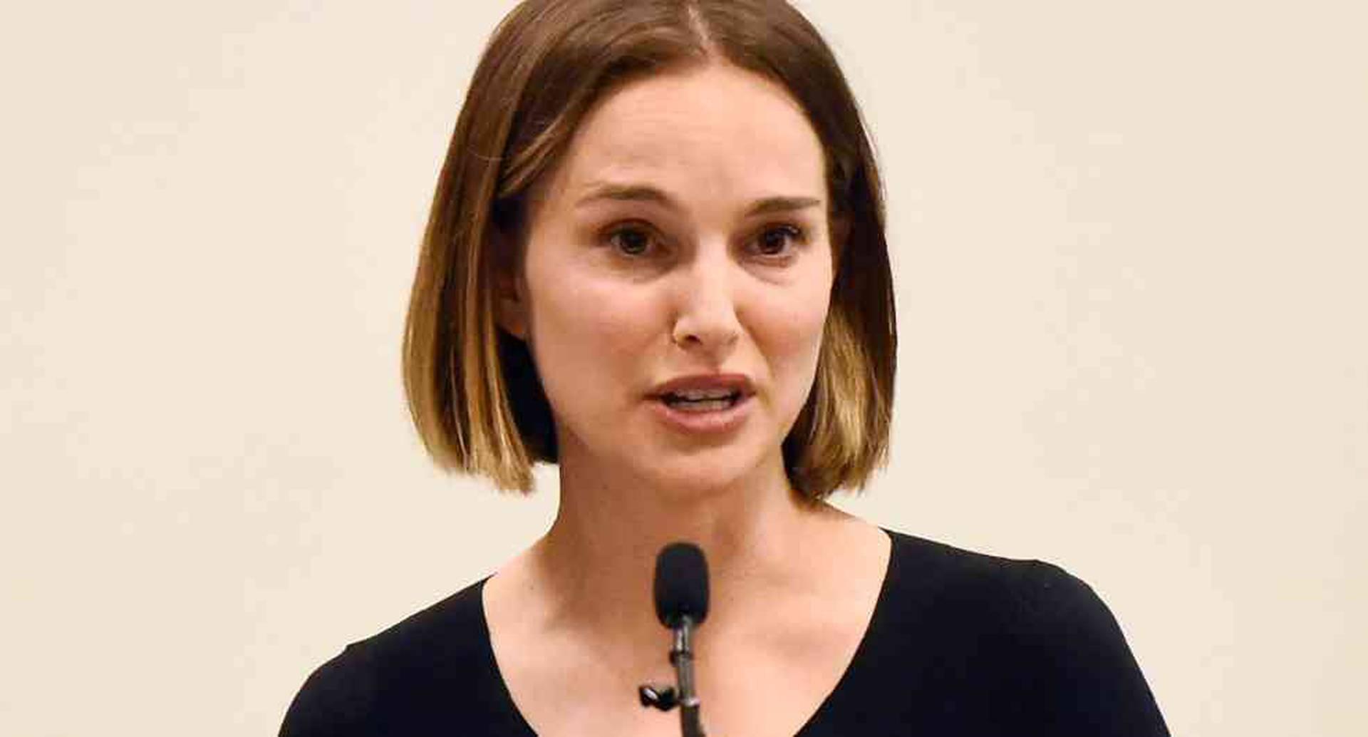 Natalie Portman funda equipo de fútbol femenino en Los Ángeles | Noticias del día