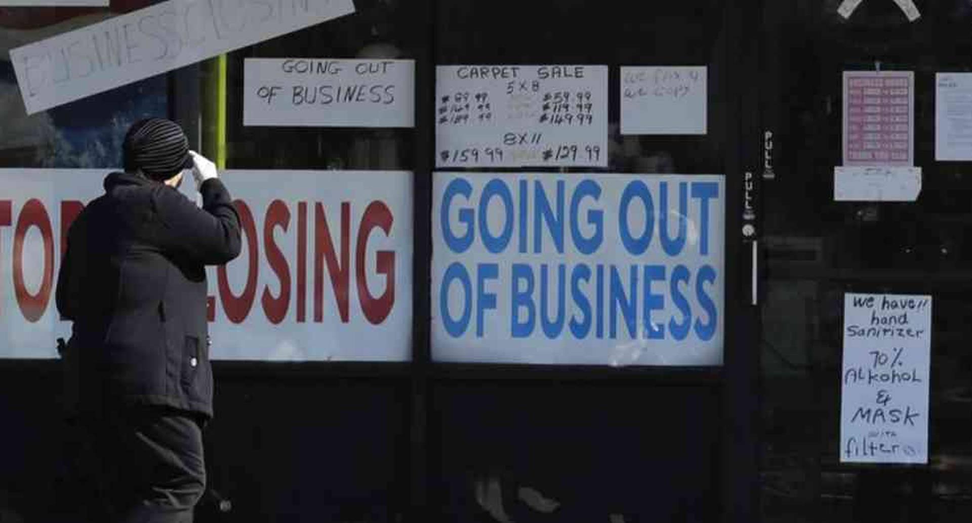 Cifra de desempleo en EE.UU. cae a 11,1% y se crean 4,8 millones de puestos / Foto: AP