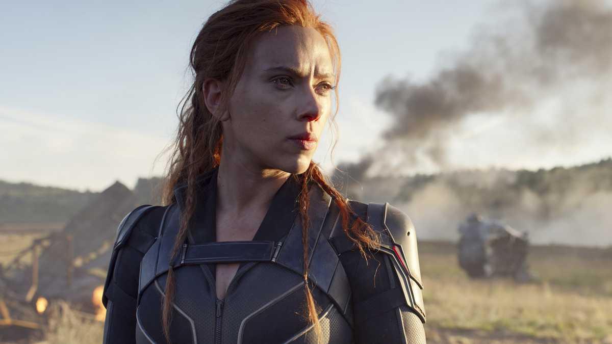 Scarlett Johansson demandó a Disney tras el estreno de 'Black Widow'. ¿Cuáles son los motivos?