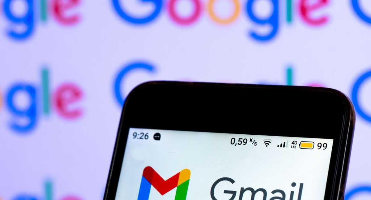 Gmail lanza su sistema de identificación de empresas que muestra el logo en el icono de los correos