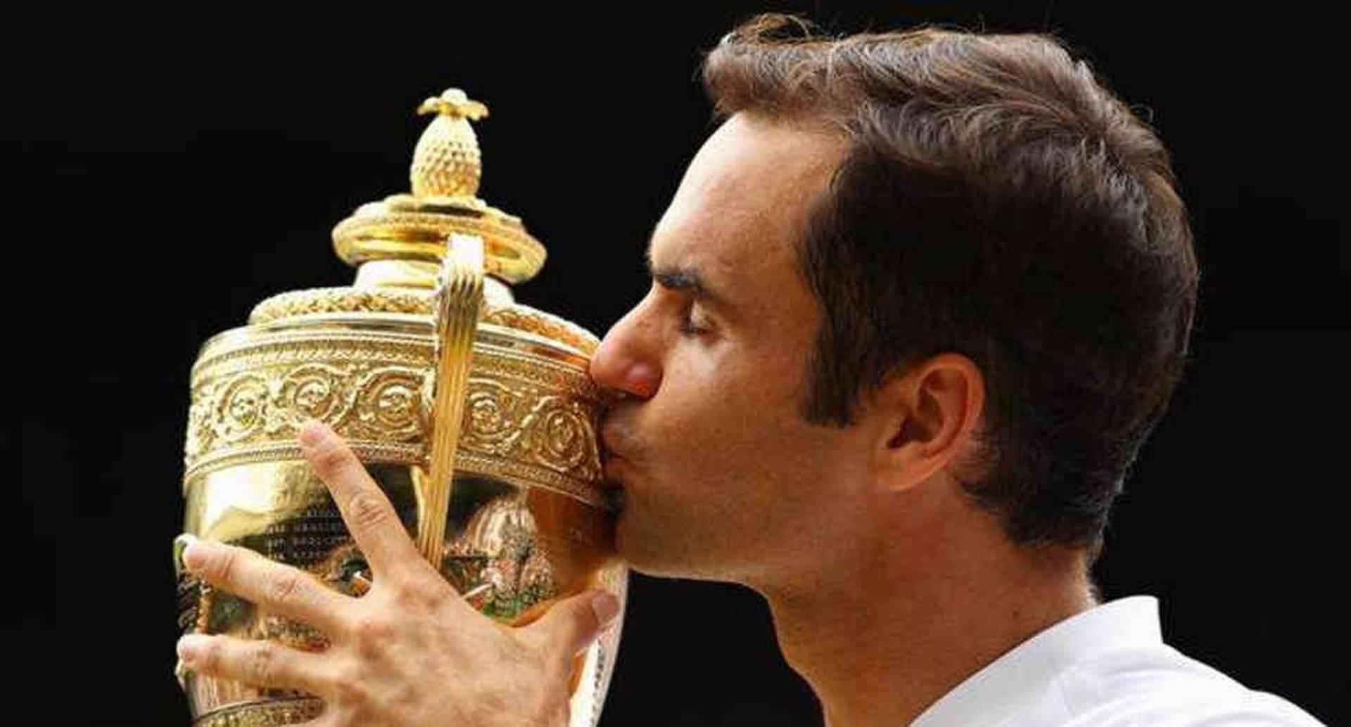 Federer produce admiración y devoción alrededor del mundo. FOTO GETTY IMAGES / BBC