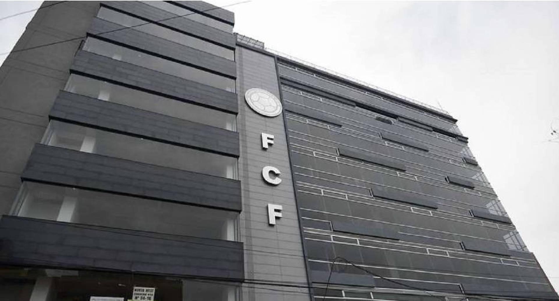 MinDeporte solicitó suspensión del comité ejecutivo de Fedefútbol | Colombia hoy
