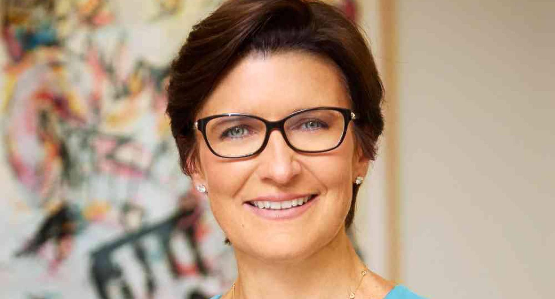 Jane Fraser, presidenta de Citi