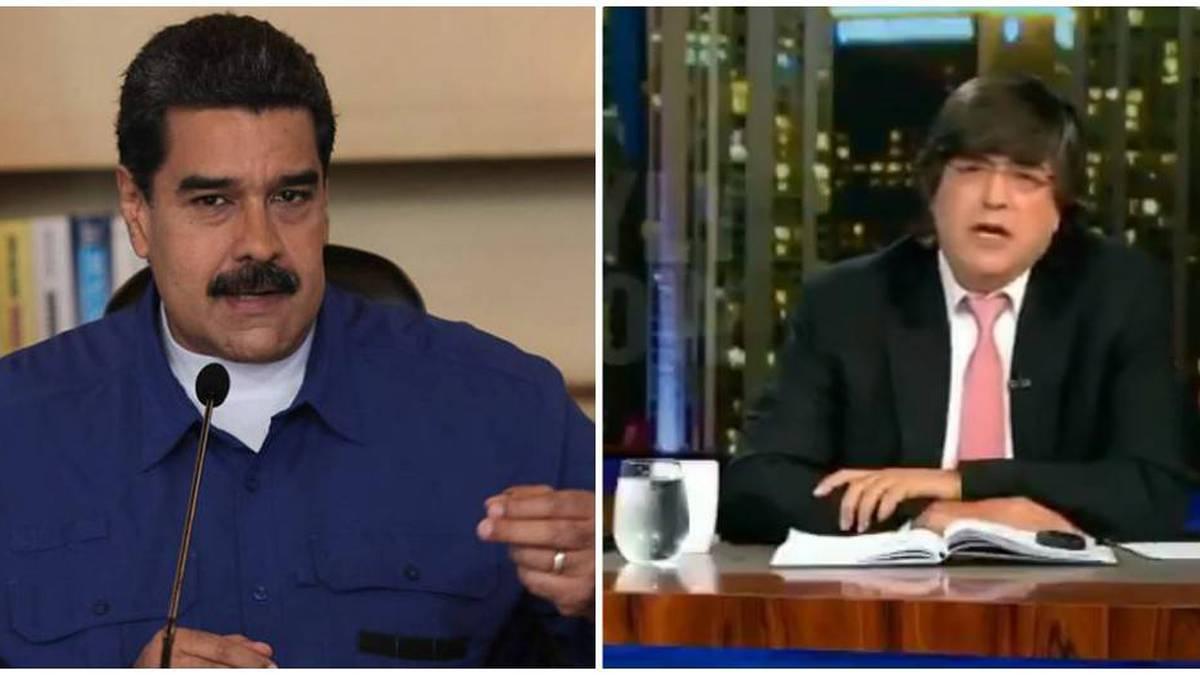 Que Sabe Jaime Bayly Sobre El Supuesto Atentado Contra Maduro Me han dado la visa hasta el 2020 por eso esto agradeciendo al senior obama. que sabe jaime bayly sobre el supuesto