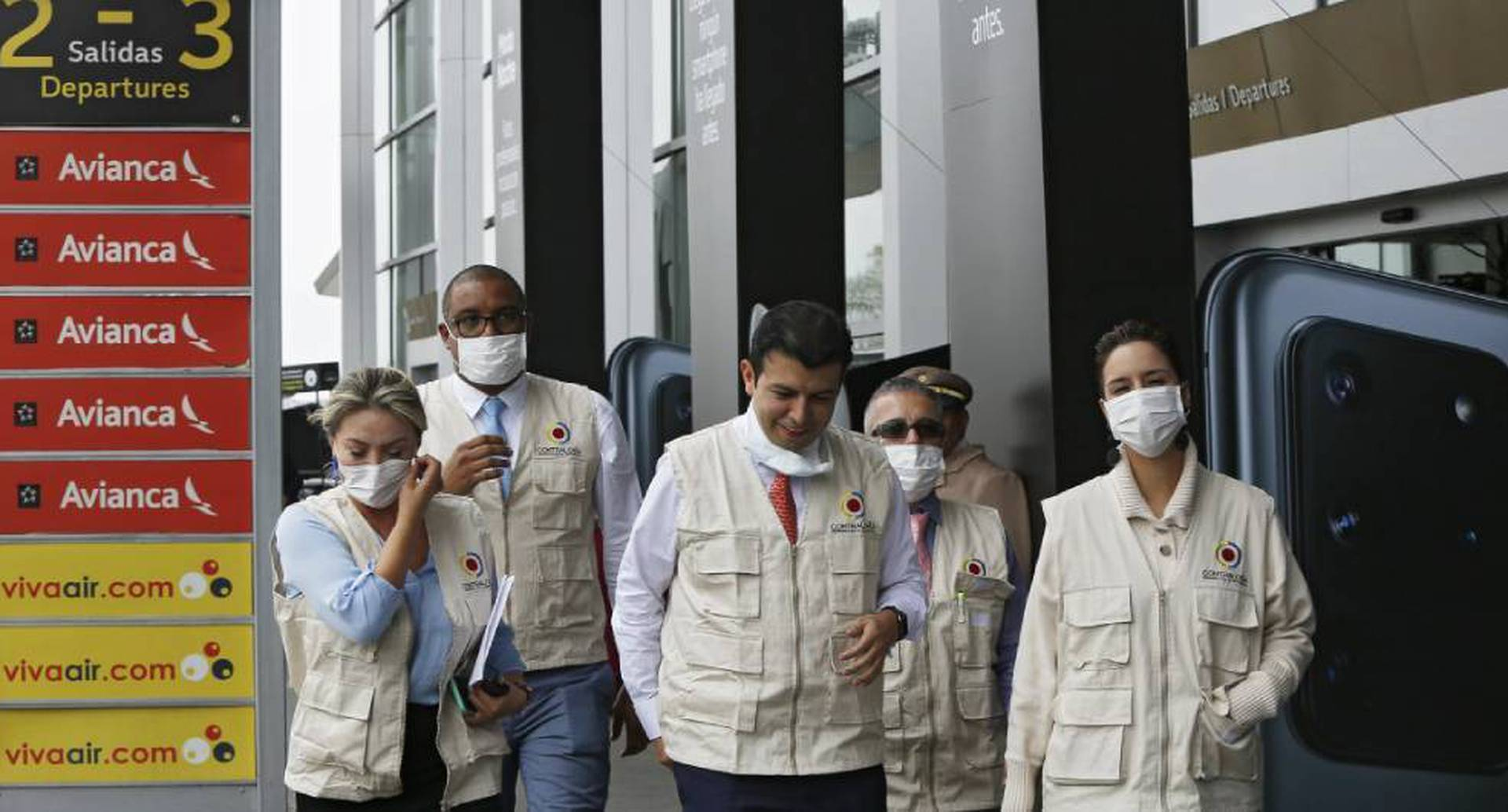 Coronavirus en Colombia: sube a 65 el número de casos de coronavirus el país