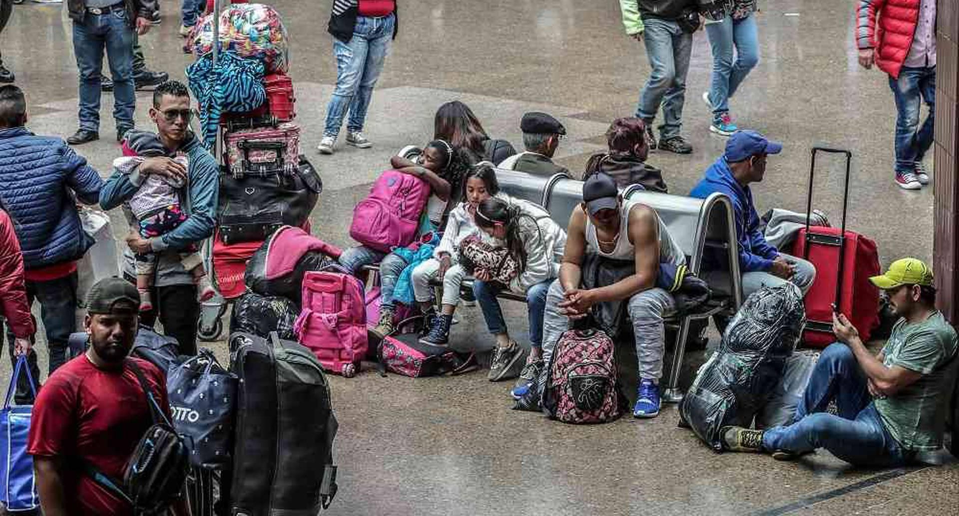 Foto: Carlos Julio Martínez / SEMANA