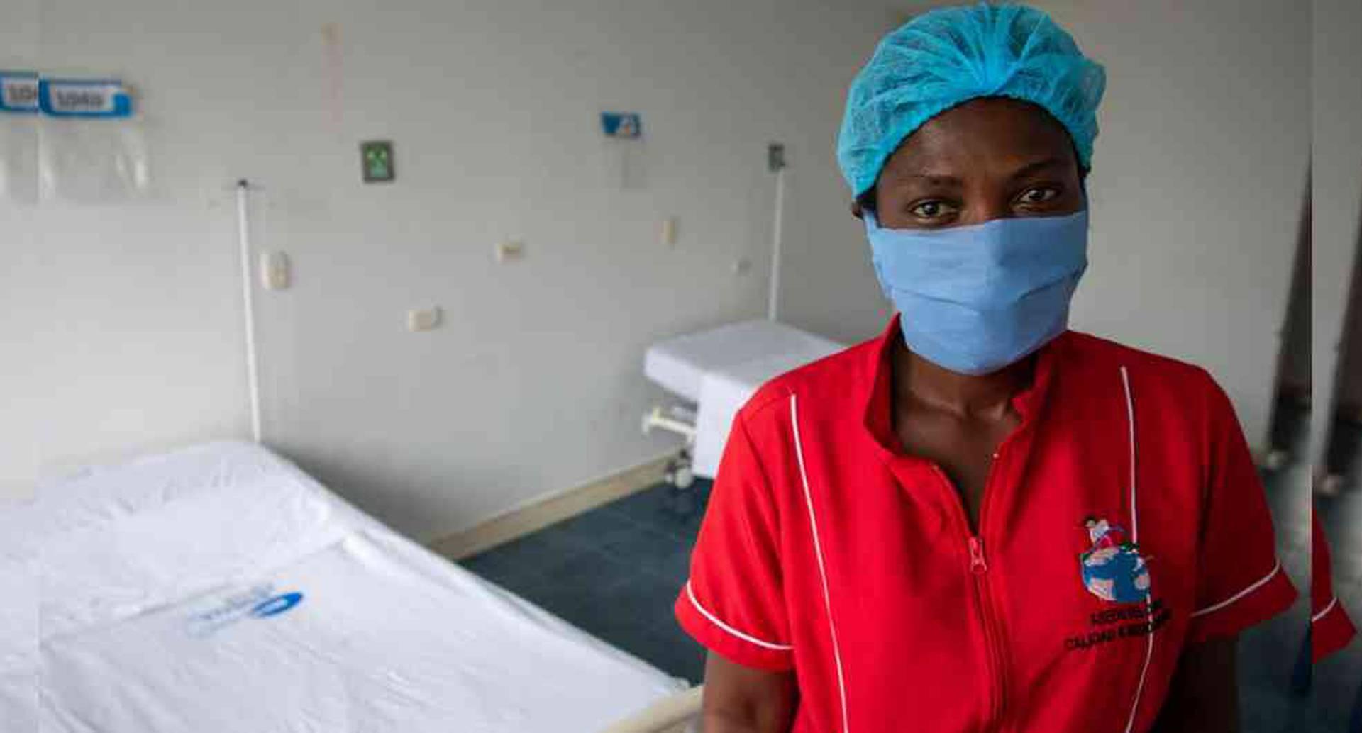 Hospital Chocó