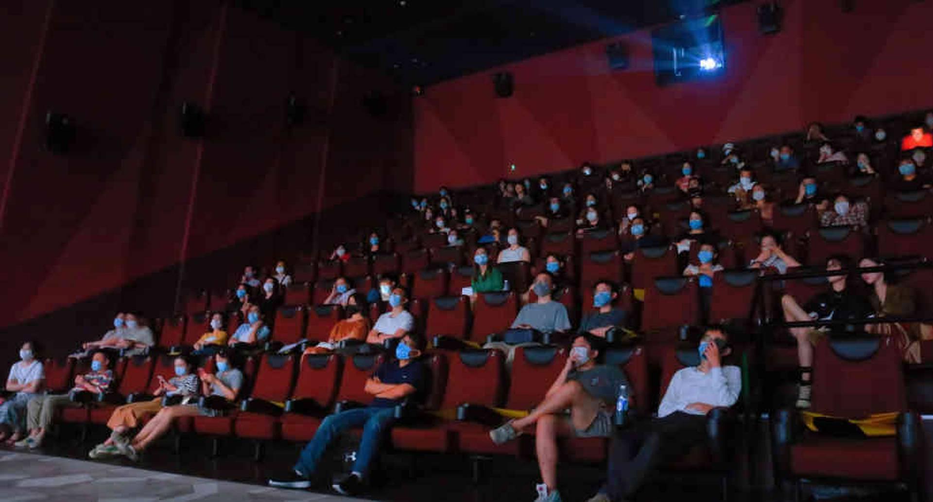 ¿Cuándo abrirán los cines y teatros en el país?