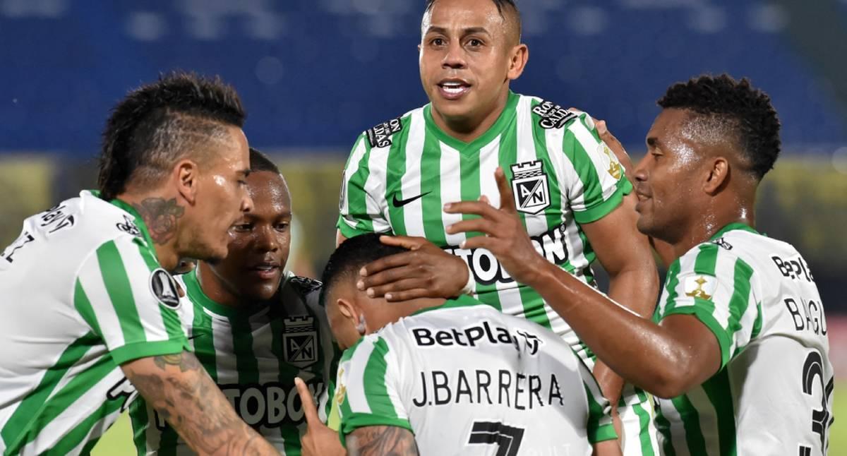 Atlético Nacional contará con una de sus figuras hasta 2023. ¿De quién se trata?