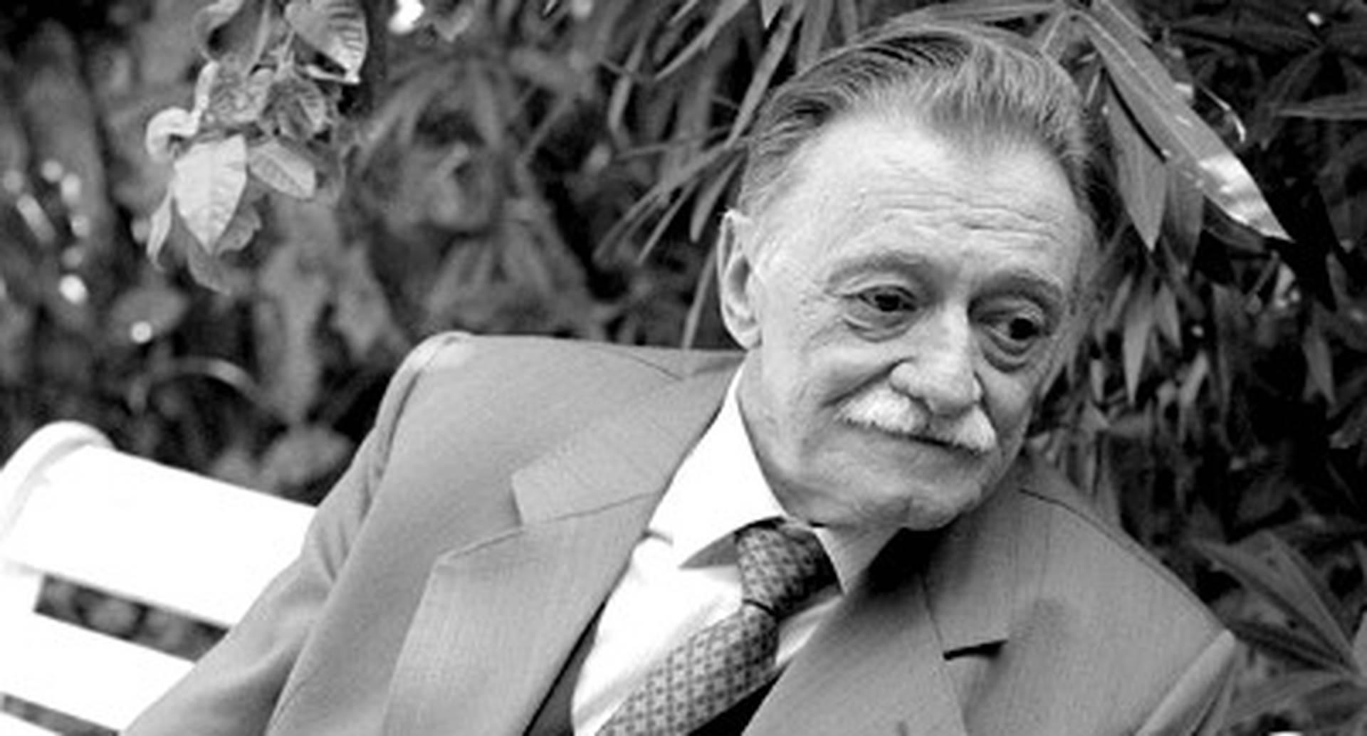100 años del poeta uruguayo Mario Benedetti