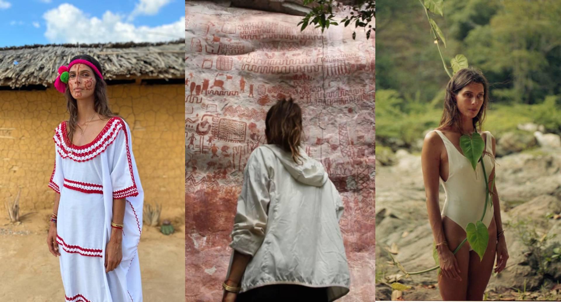 Toya Montoya lanza programa de viajes