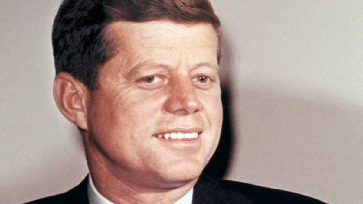 Los Tres Grandes Secretos Que Revelan Los Archivos De Kennedy