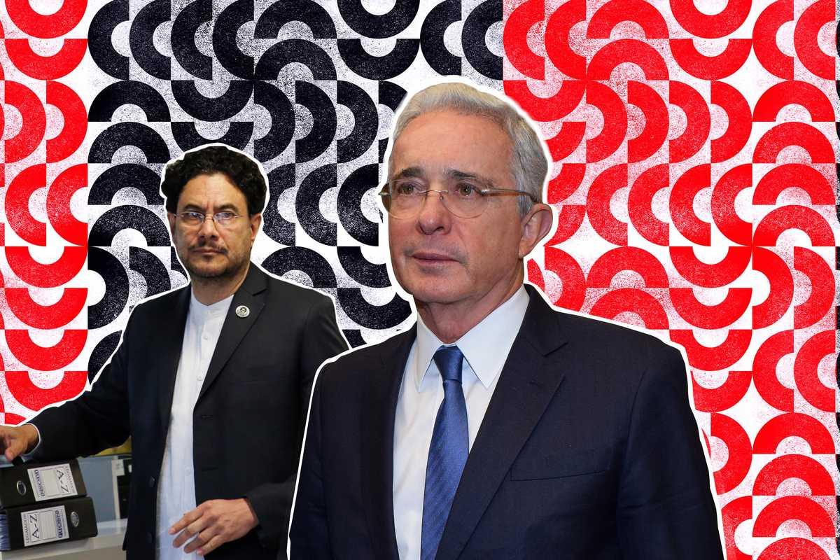 Apertura Uribe