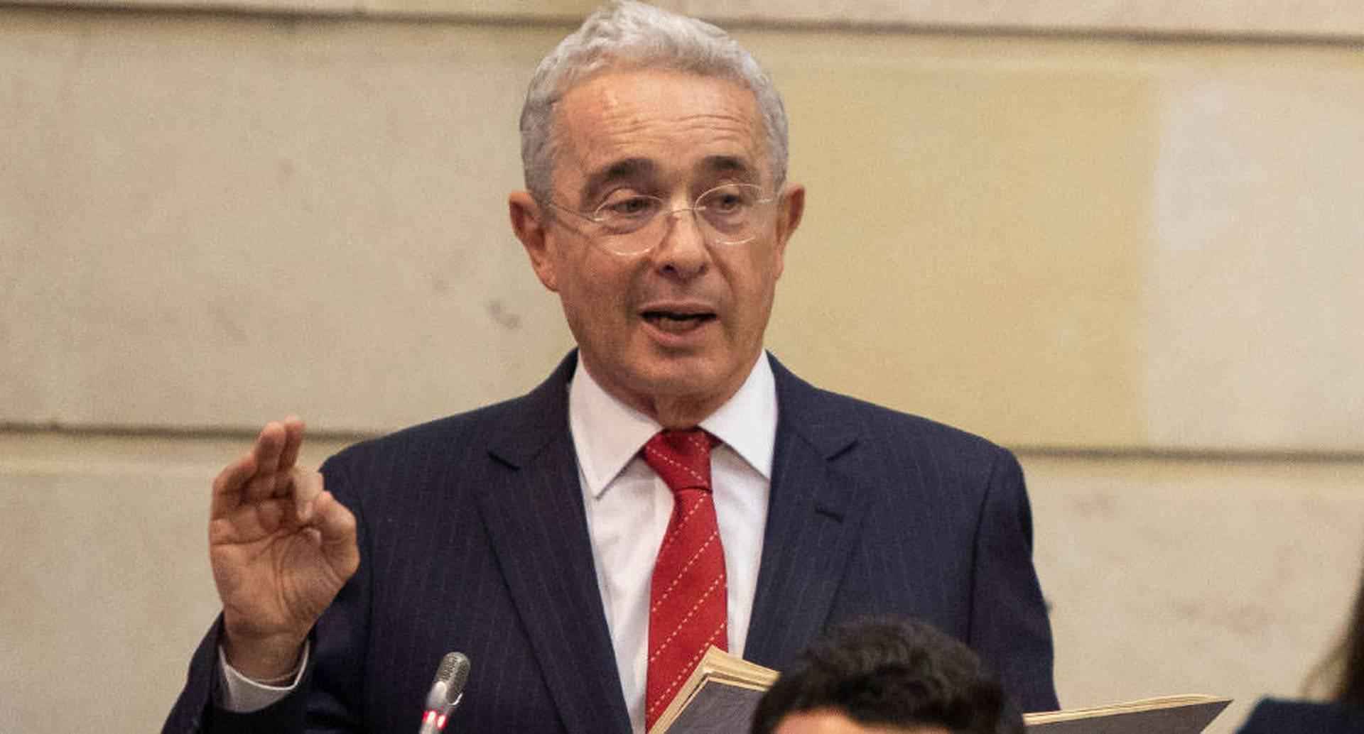 En el caso Uribe, se espera el próximo llamado a indagatoria del expresidente en la Corte Suprema.