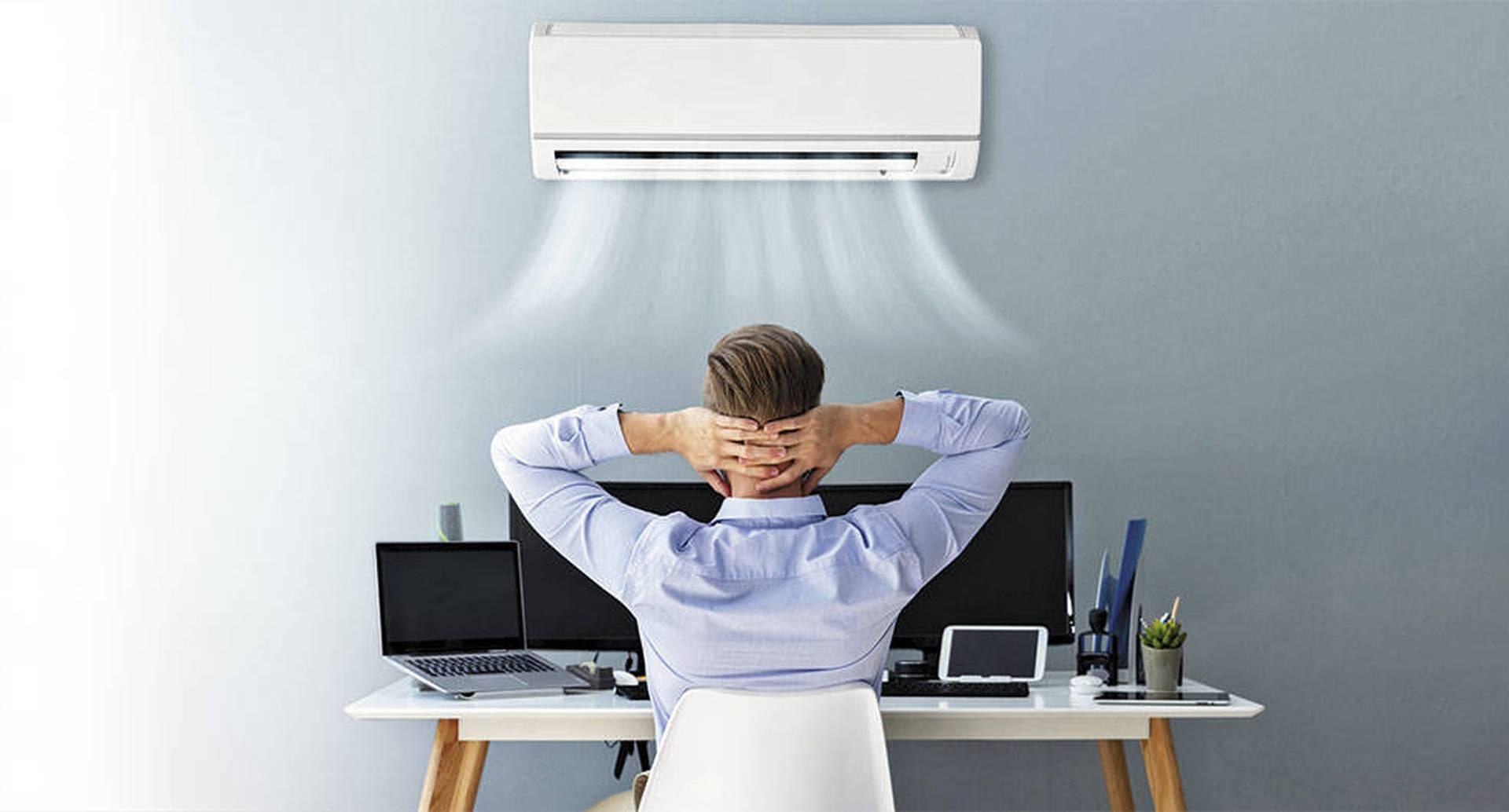 El clima influye en la productividad.