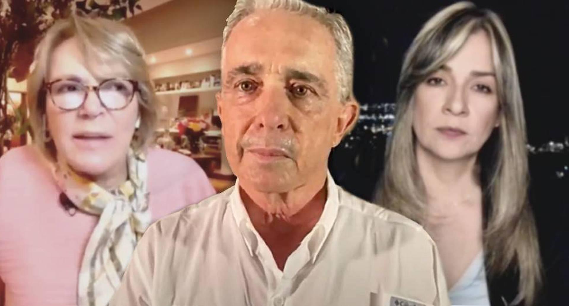 Álvaro Uribe: Primera entrevista desde su detención domiciliaria
