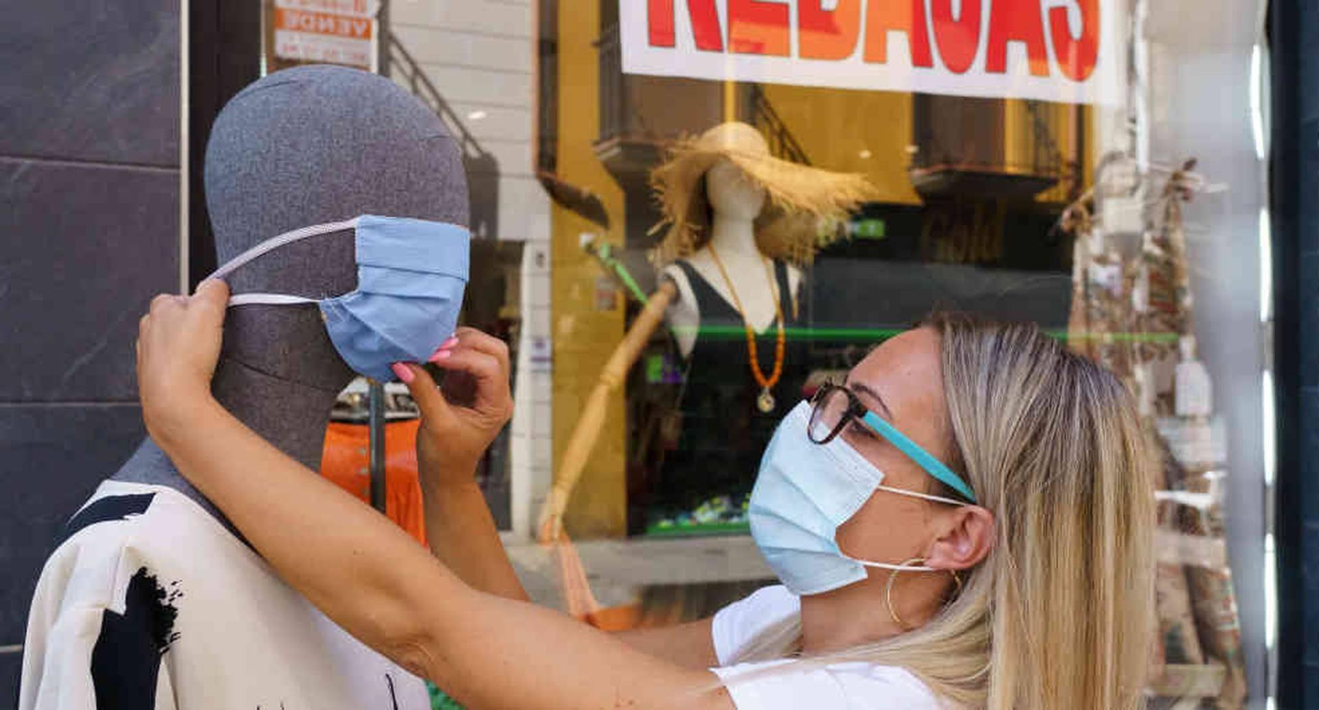 Coronavirus en España: la pandemia pone en jaque al país ibérico