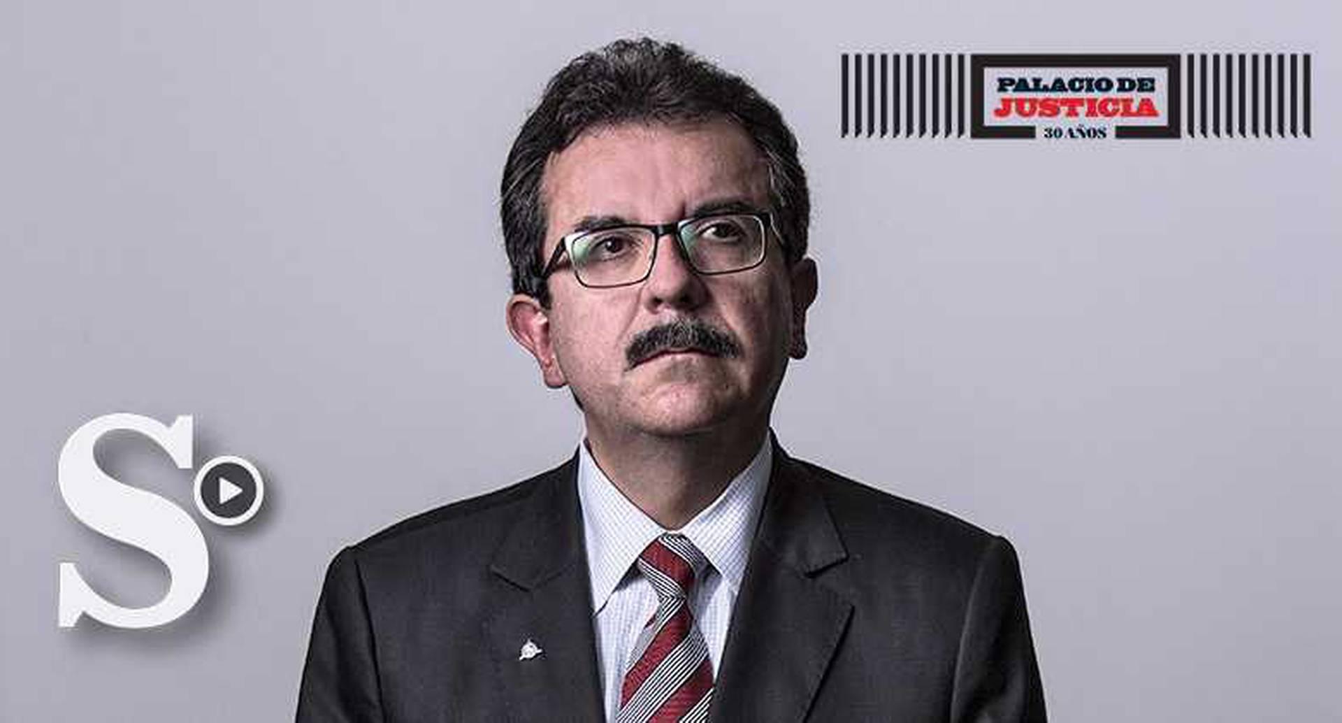 Carlos Medellín