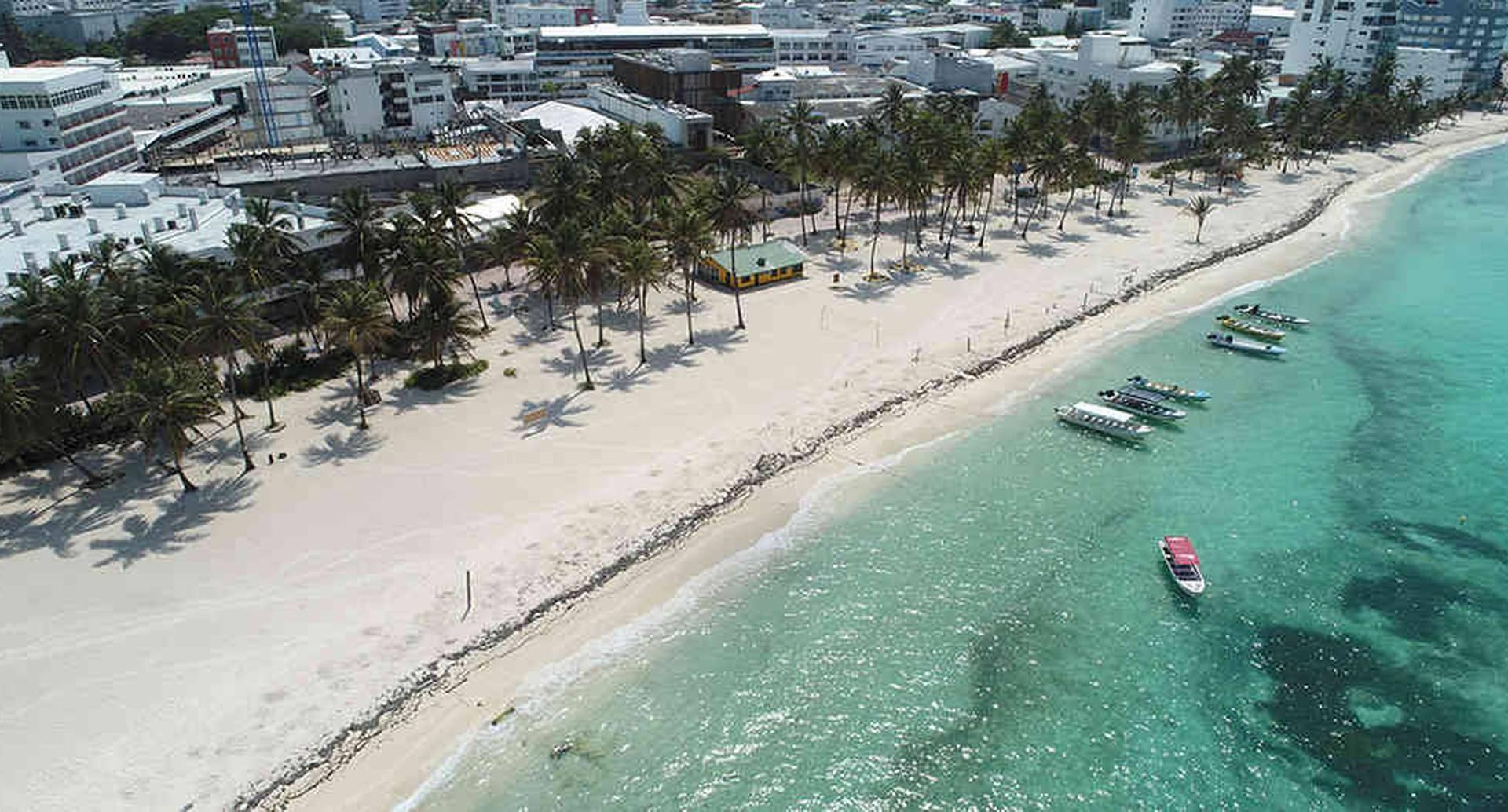 ¿San Andrés está listo para recibir turistas?/Foto: archivo SEMANA