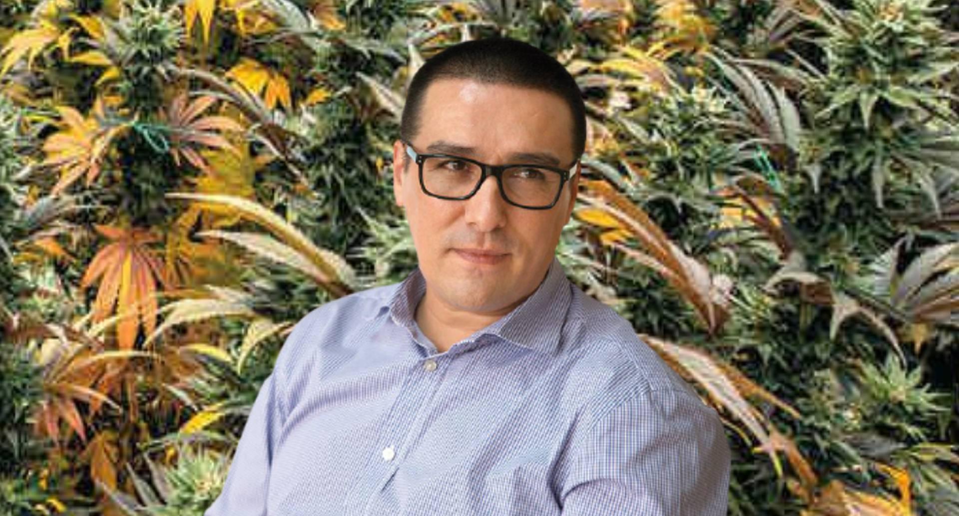 """Matador: """"En mi Gobierno legalizaré la droga"""""""
