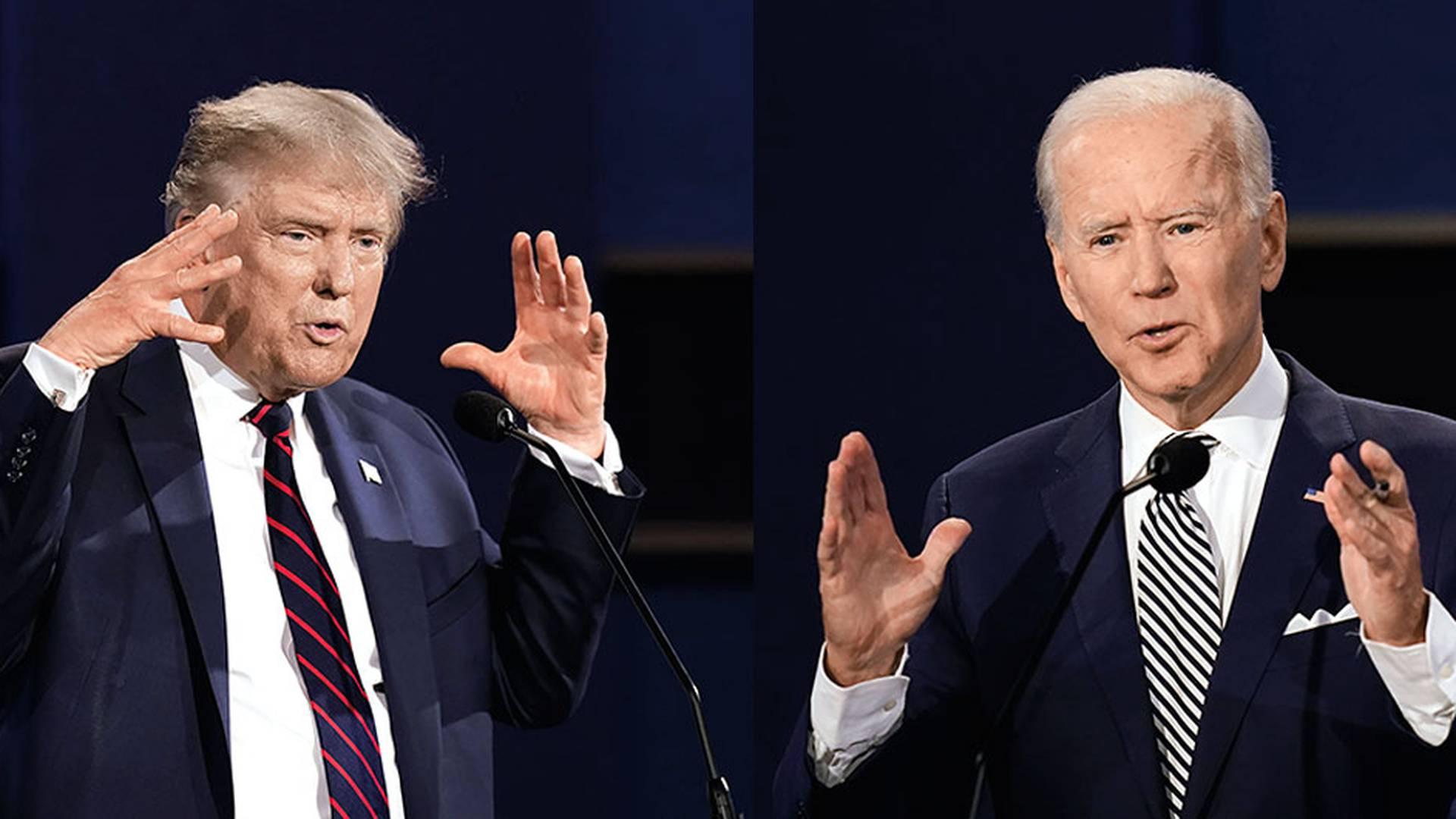 Trump vs. Biden: 6 estados clave que definirán las elecciones de EE.UU.