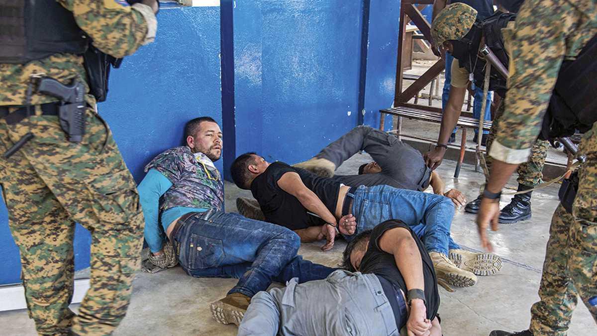 Las investigaciones por el asesinato del presidente de Haití avanzan con muchos interrogantes.