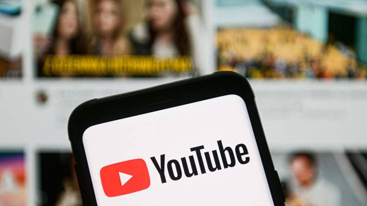 La novedad de YouTube para que no se te agoten los datos del móvil
