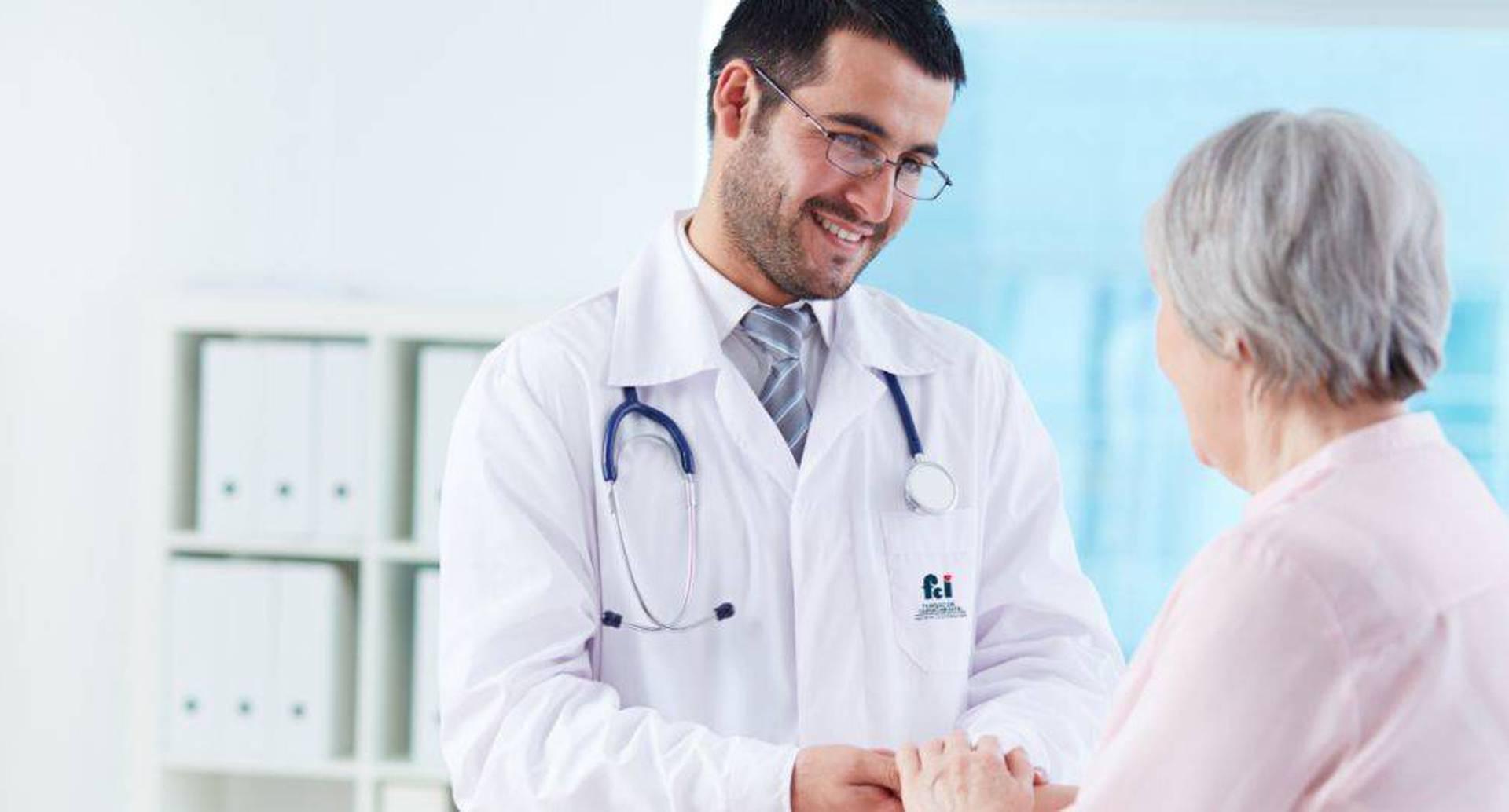 El paciente es la prioridad de la Fundación Cardioinfantil.