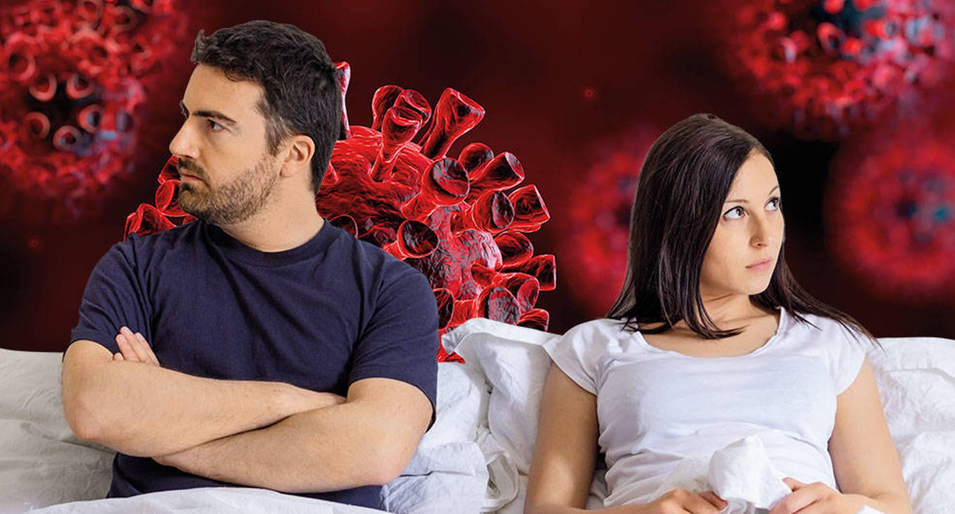 Canadá pide usar tapabocas durante el sexo | Noticias coronavirus hoy.