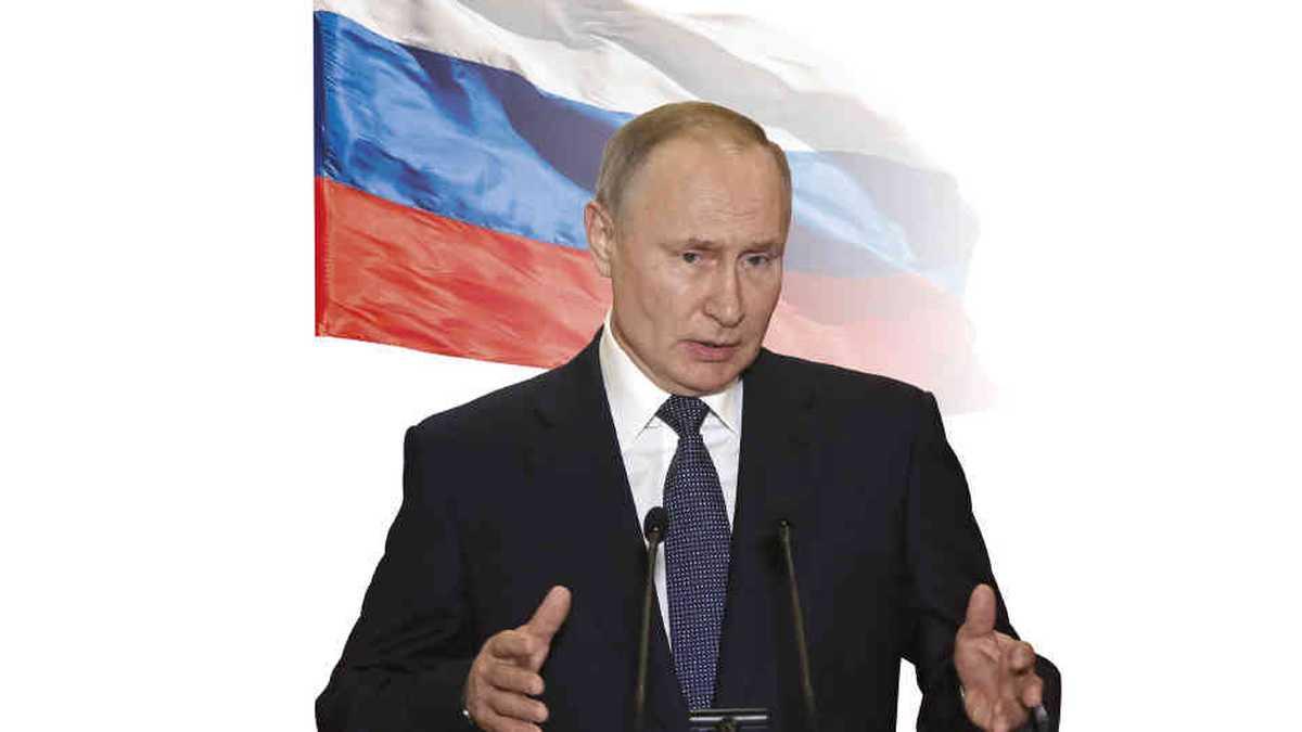 Cómo Vladímir Putin allanó el camino para ser presidente hasta 2036