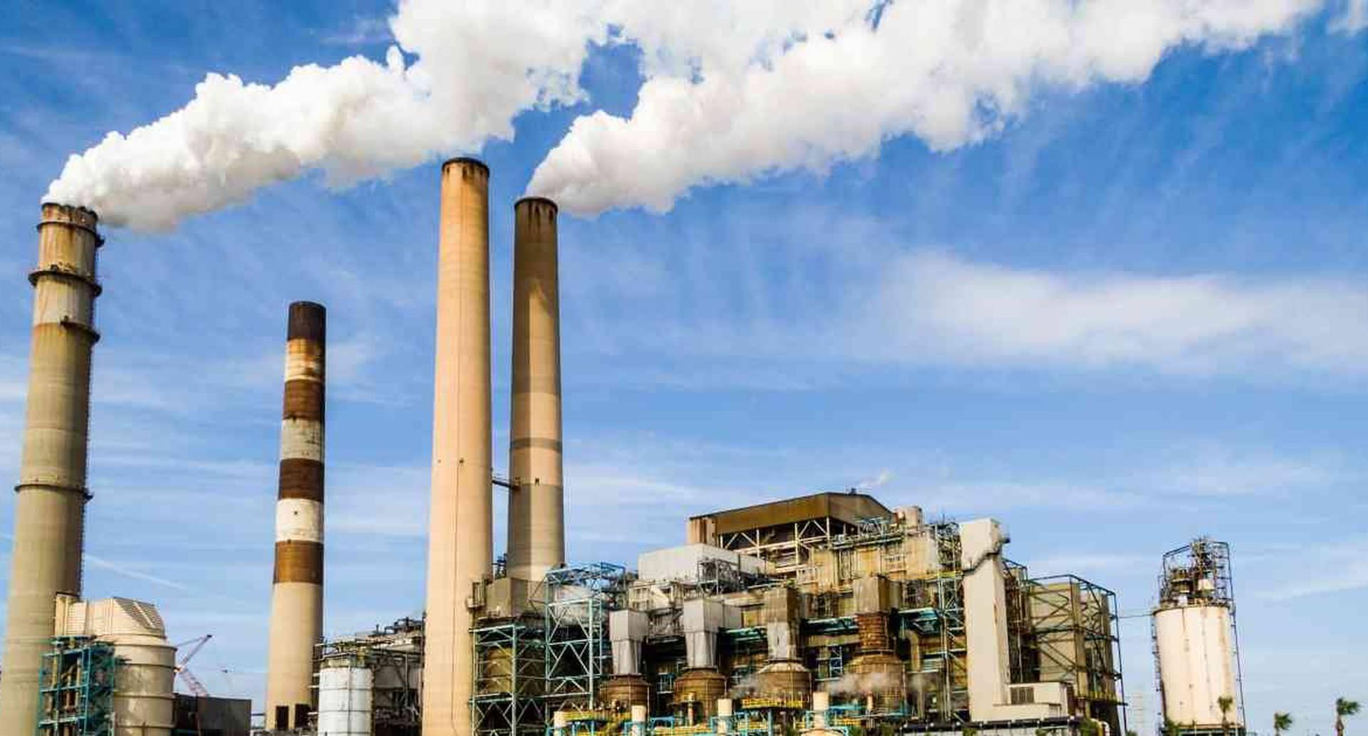 Empresas dedicadas a la producción de aceros y ladrillos, del sector termoeléctrico y cementero harán parte de esta iniciativa impulsada por Corpoboyacá y el Ministerio de Ambiente. Foto: Pixabay.