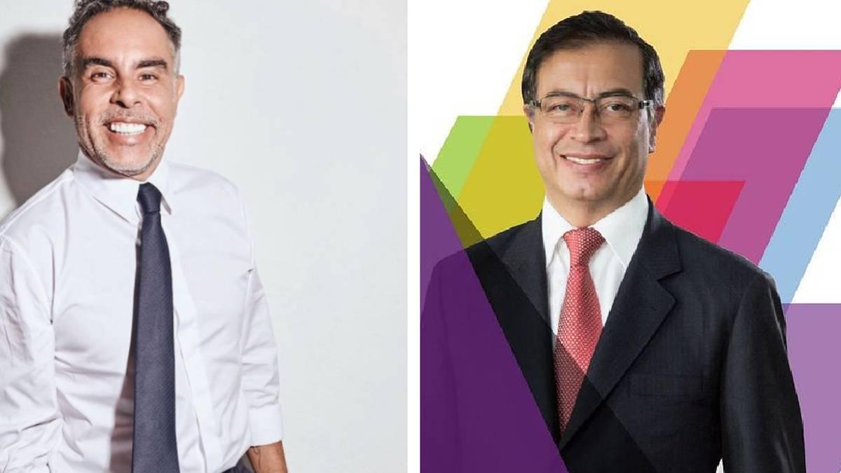 Hacia la izquierda? Armando Benedetti anuncia que va hacia la Colombia  Humana de Petro