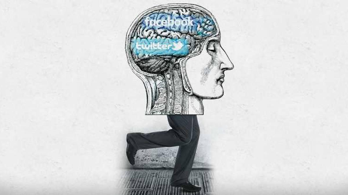 Cómo Afectan Al Cerebro Las Redes Sociales