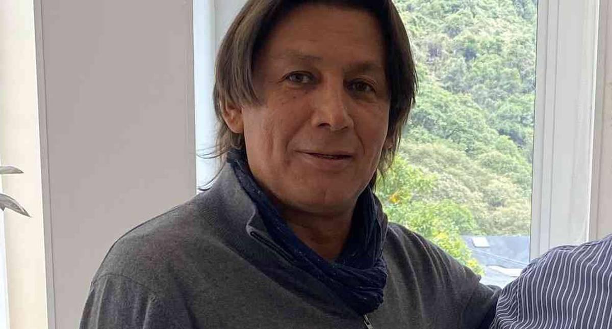 """""""Relájense mamertos, que aquí hay para todos"""": Eduardo Pimentel tras el descenso del Chicó"""