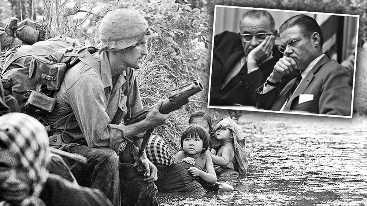 Guerra De Vietnam Contada Como Nunca Antes
