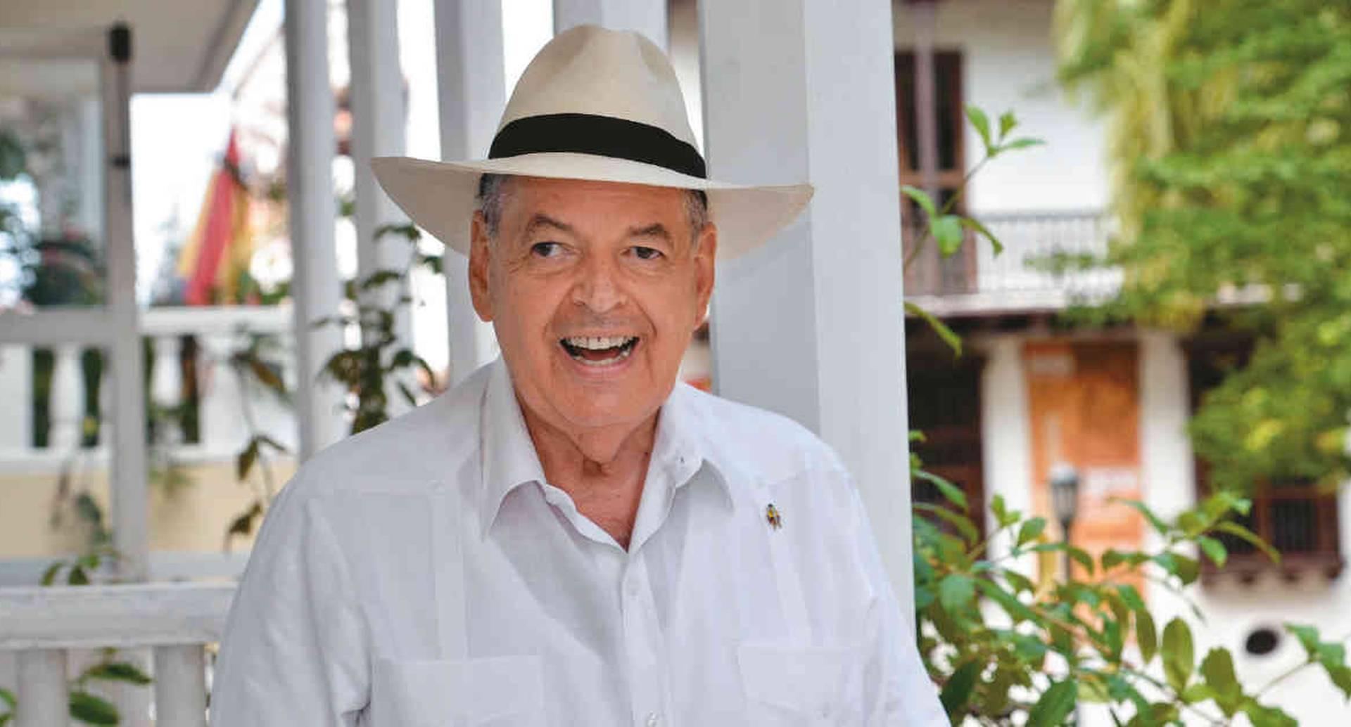 Raimundo Angulo completa varios días intubado por coronavirus | Colombia hoy