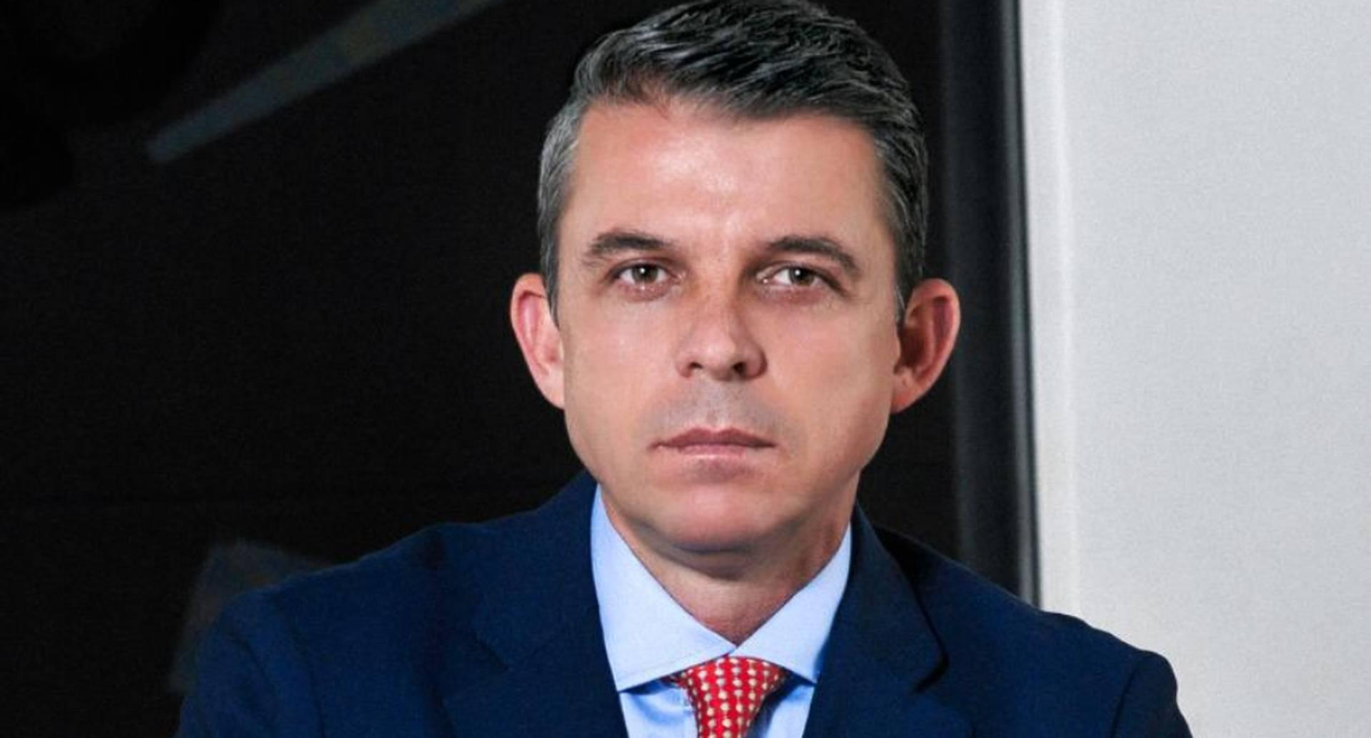 Juan Carlos Buitrago, general retirado y exdirector de la Policía Fiscal y Aduanera (Polfa).
