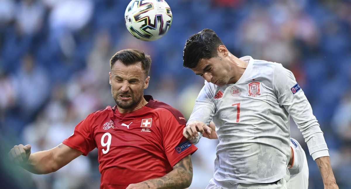 Suiza - España: reviva los mejores goles y momentos del partido | Eurocopa 2021