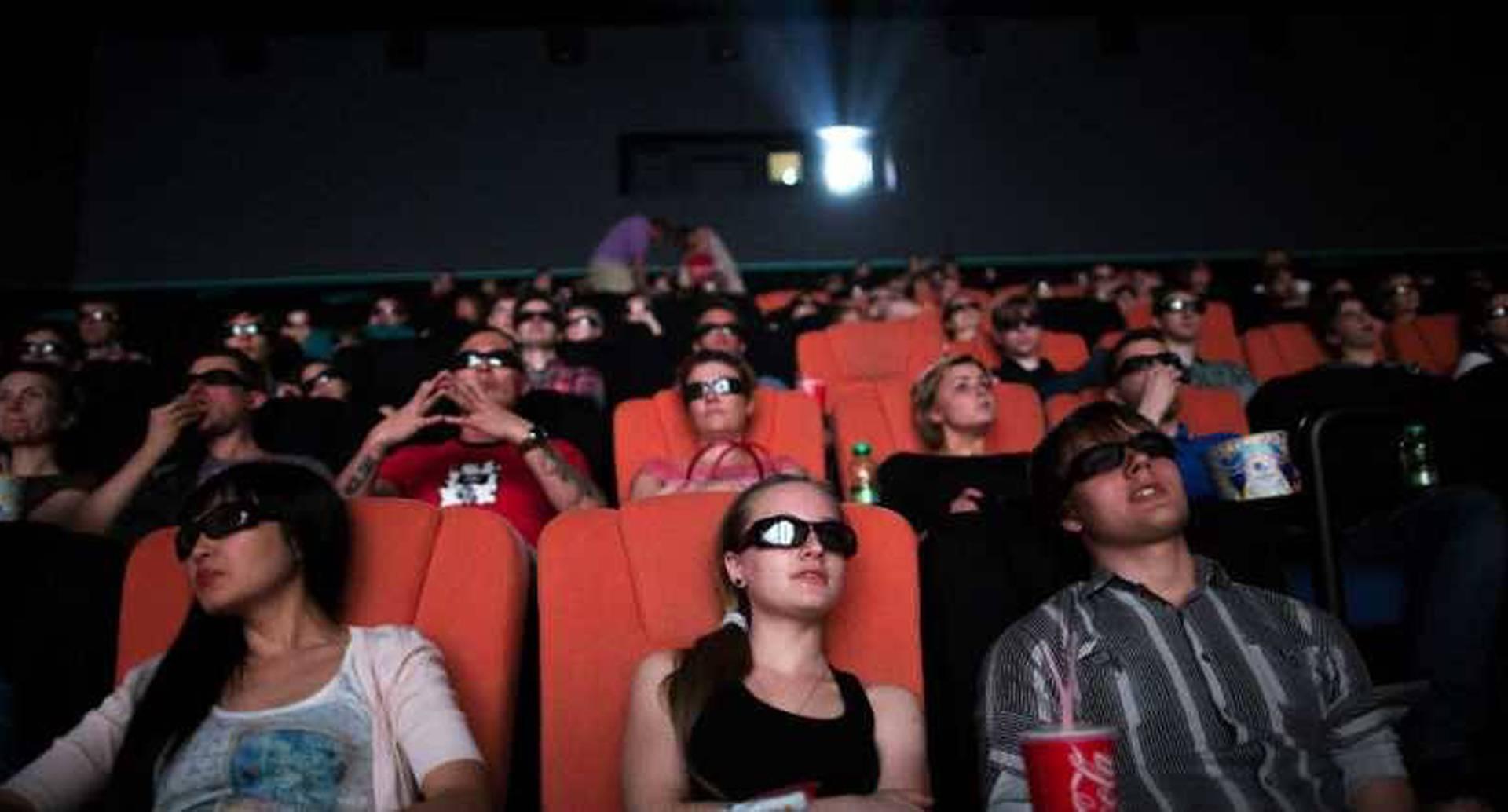 La reactivación de actividades como el cine es clave para que el sector vuelva a crecer. Esto solo se lograría a partir del 2021.