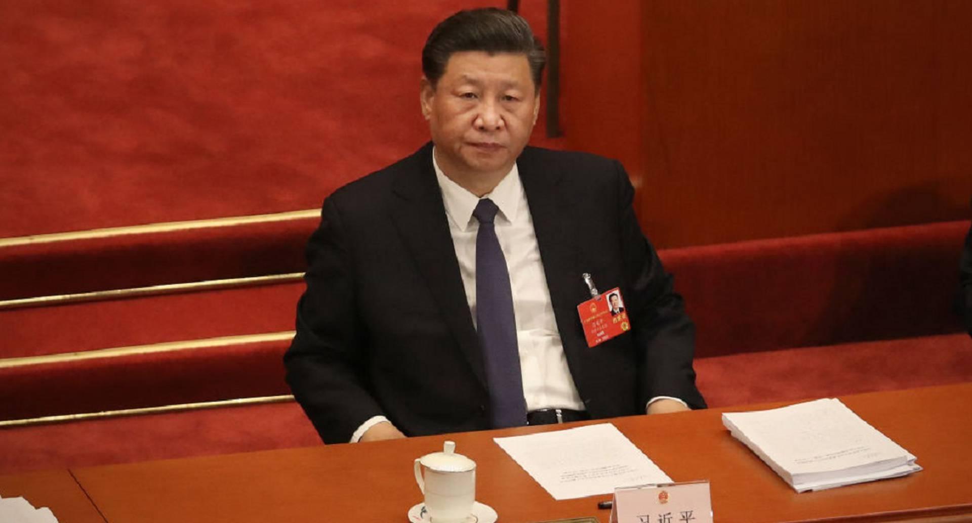 Presidente de China, Xi Jinping, anuncia  reducción de emisiones contaminantes