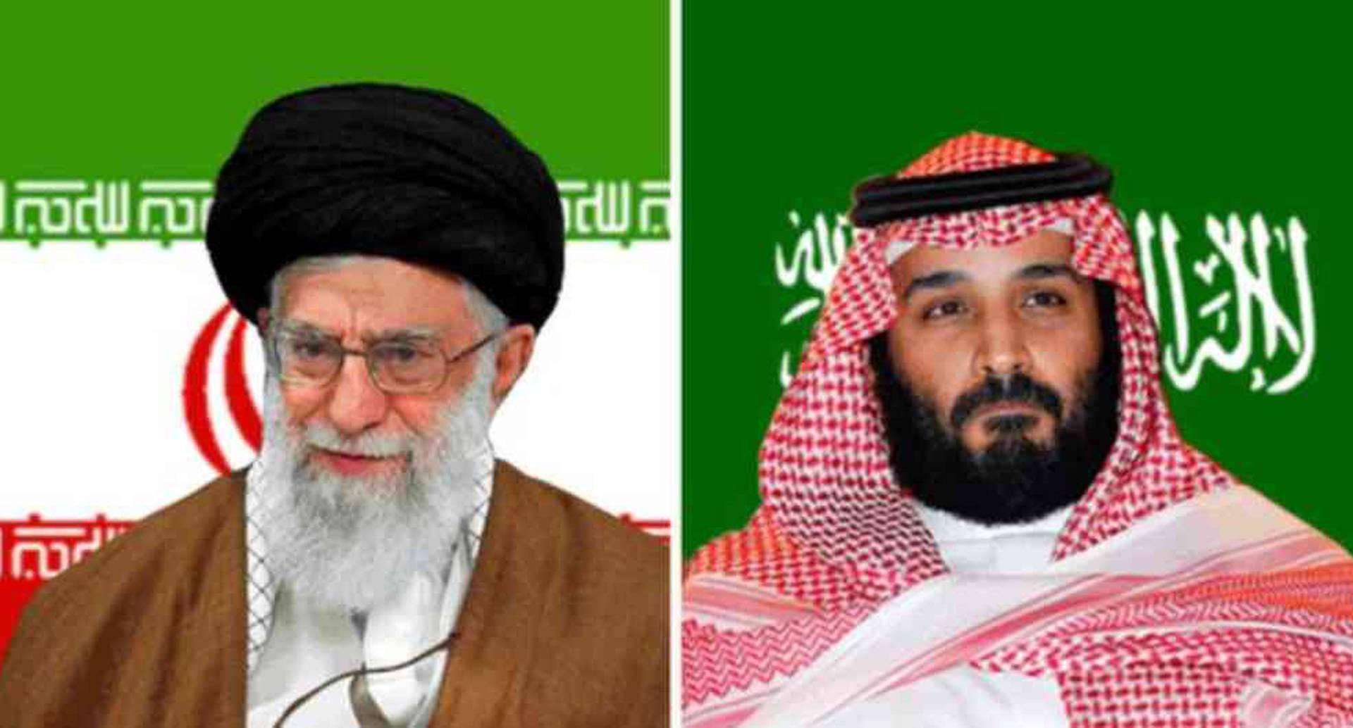 Los dos países —ambos poderosos vecinos— se encuentran en una lucha feroz por el dominio regional. Foto: REUTERS/EPA/BBC