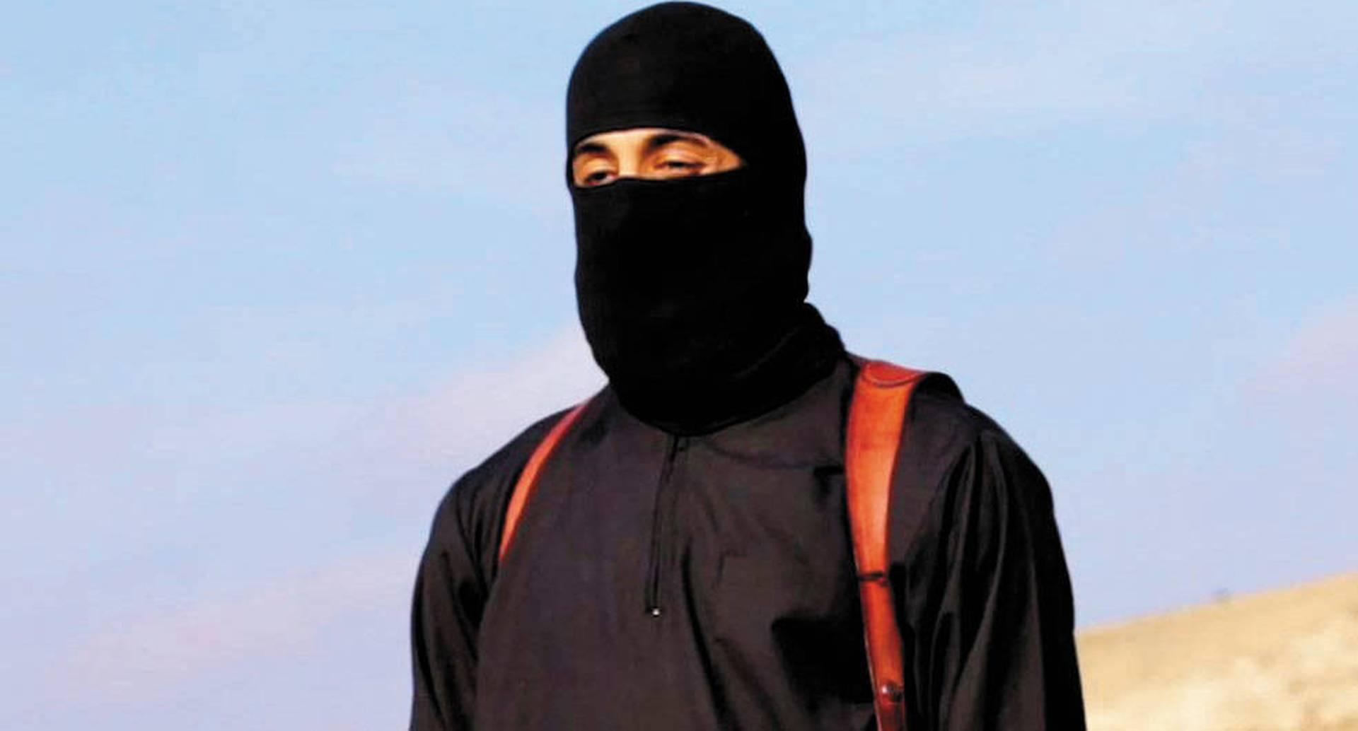 Grupo terrorista Al Qaeda